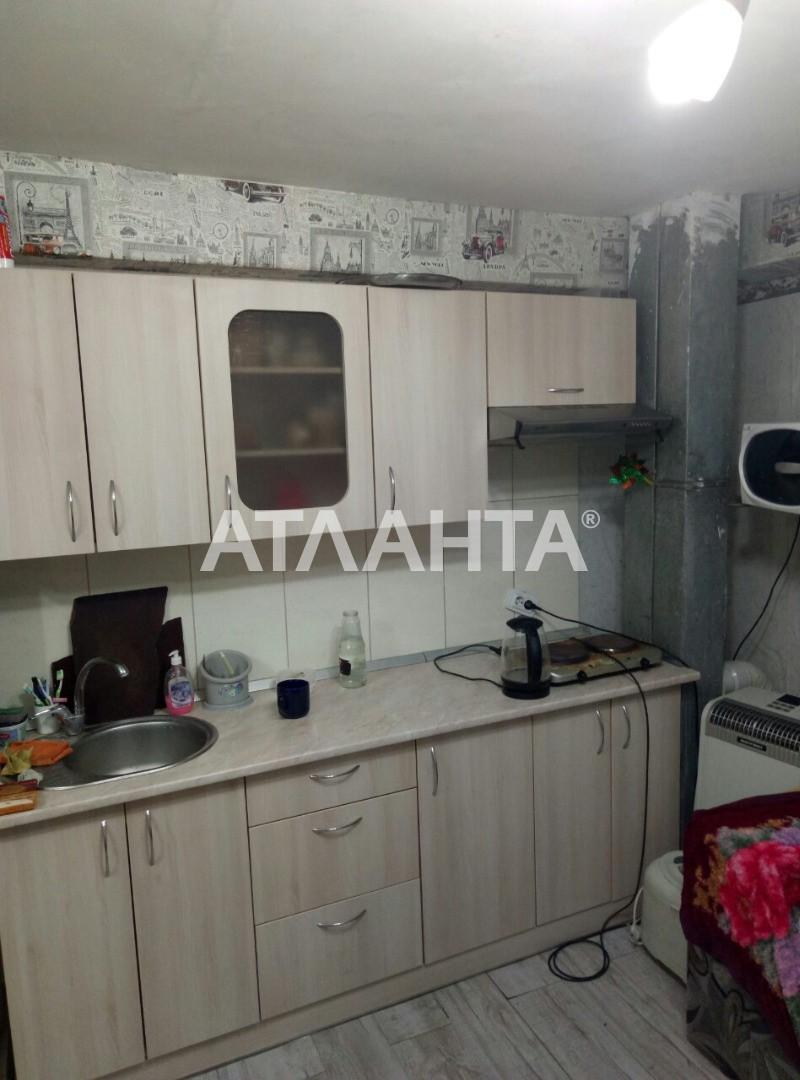 Продается 1-комнатная Квартира на ул. Добровольского Пр. — 18 000 у.е. (фото №2)