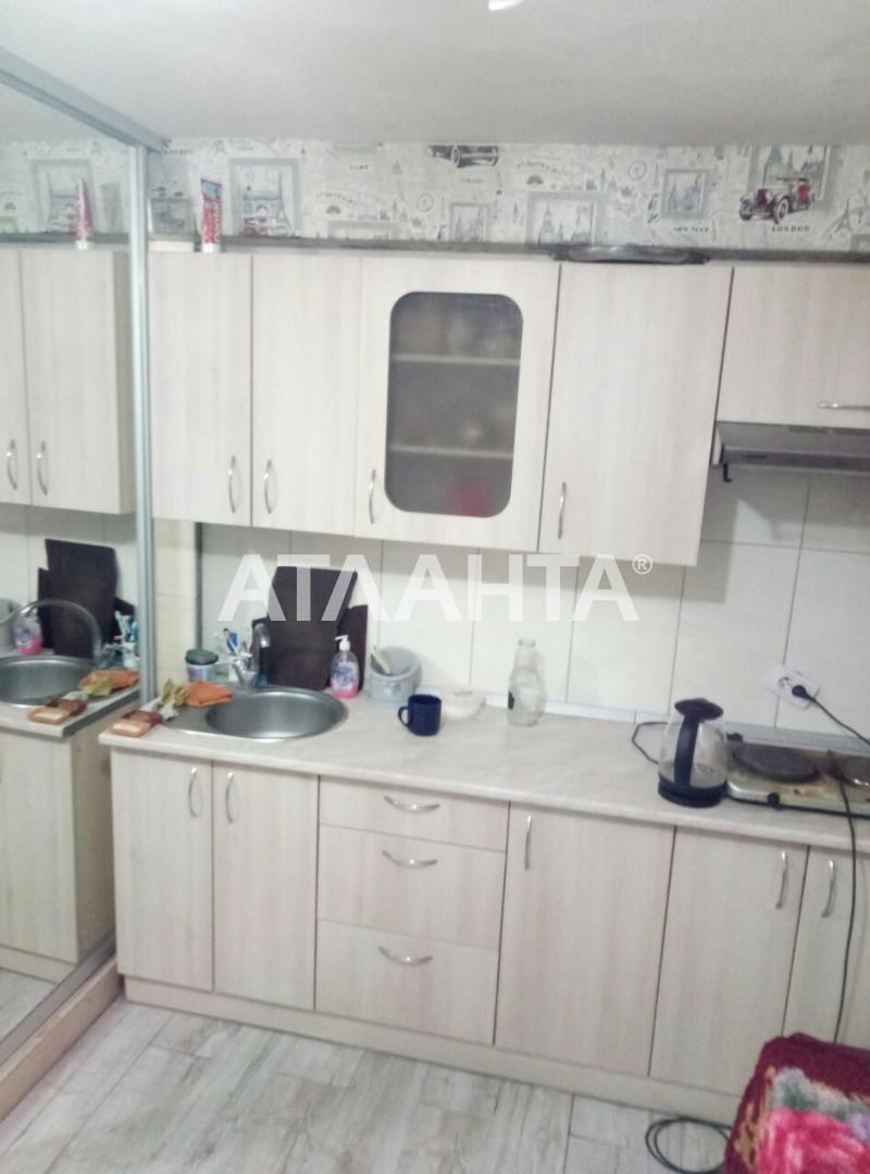 Продается 1-комнатная Квартира на ул. Добровольского Пр. — 18 000 у.е.