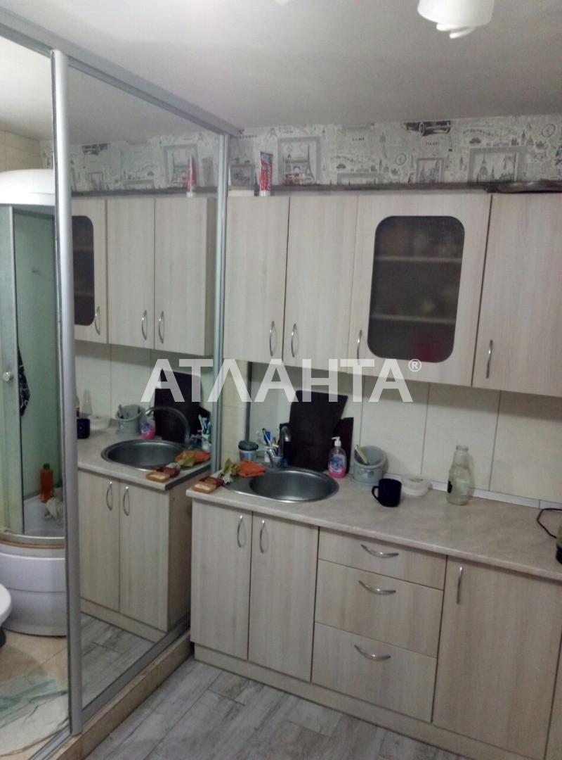 Продается 1-комнатная Квартира на ул. Добровольского Пр. — 18 000 у.е. (фото №3)