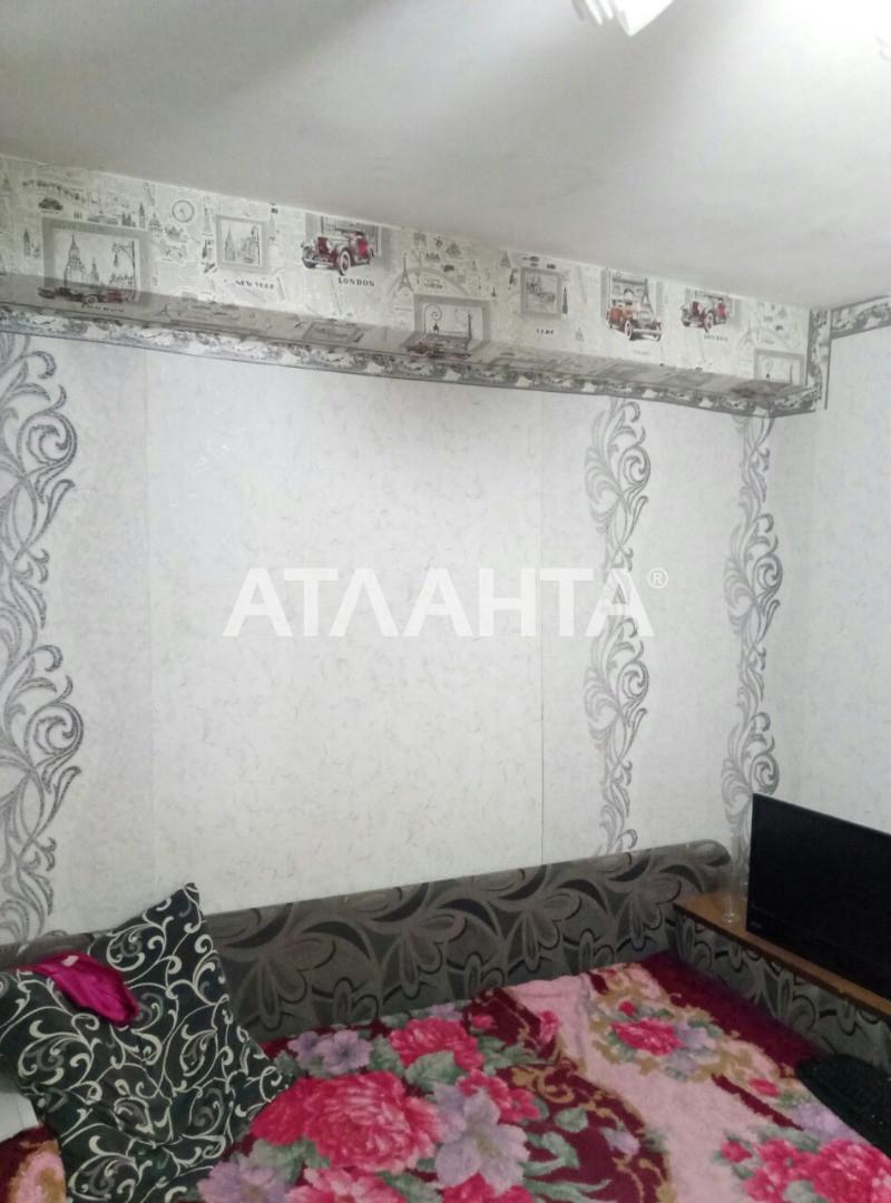 Продается 1-комнатная Квартира на ул. Добровольского Пр. — 18 000 у.е. (фото №6)