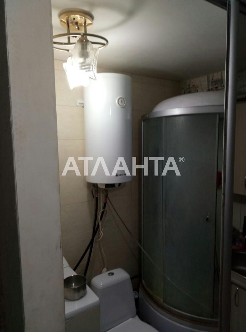 Продается 1-комнатная Квартира на ул. Добровольского Пр. — 18 000 у.е. (фото №8)