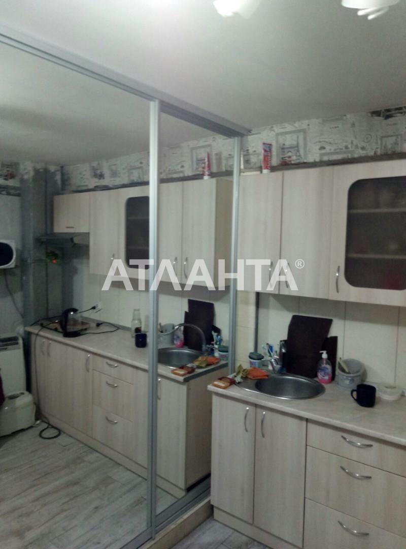 Продается 1-комнатная Квартира на ул. Добровольского Пр. — 18 000 у.е. (фото №4)