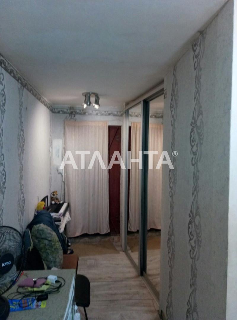 Продается 1-комнатная Квартира на ул. Добровольского Пр. — 18 000 у.е. (фото №9)