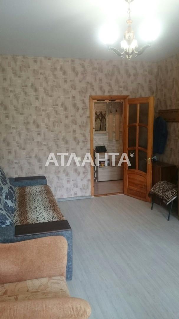 Продается 2-комнатная Квартира на ул. Стуса Василя (Володарского) — 39 000 у.е.
