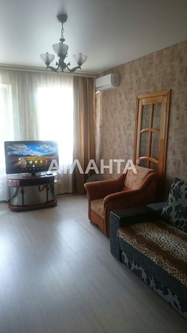 Продается 2-комнатная Квартира на ул. Стуса Василя (Володарского) — 39 000 у.е. (фото №4)