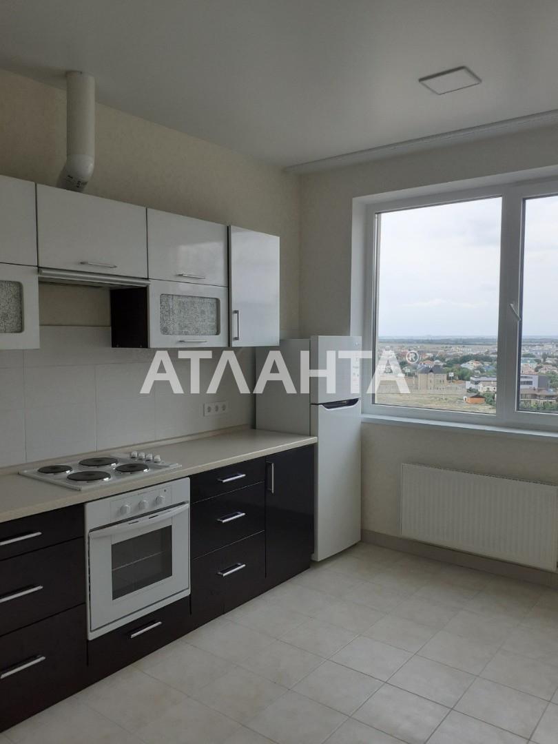 Продается 1-комнатная Квартира на ул. Жемчужная — 44 000 у.е.