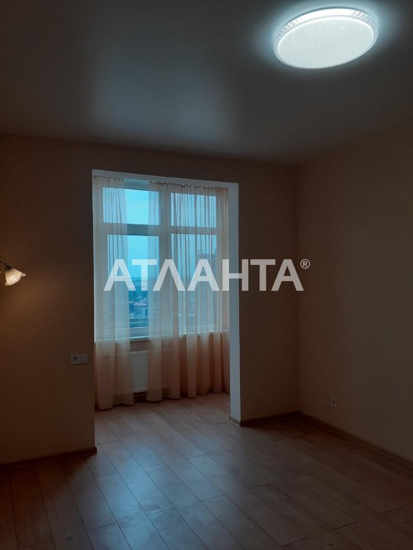 Продается 1-комнатная Квартира на ул. Жемчужная — 44 000 у.е. (фото №3)