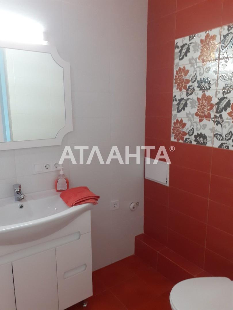 Продается 1-комнатная Квартира на ул. Жемчужная — 44 000 у.е. (фото №5)