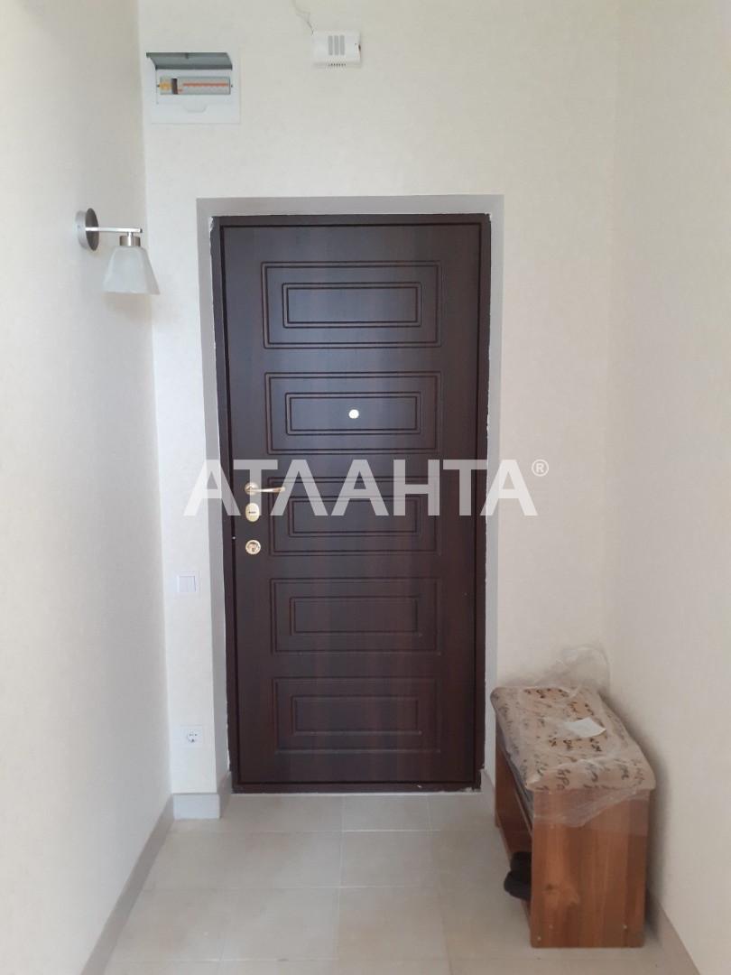 Продается 1-комнатная Квартира на ул. Жемчужная — 44 000 у.е. (фото №8)