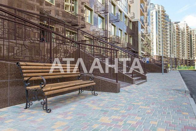 Продается 1-комнатная Квартира на ул. Жемчужная — 44 000 у.е. (фото №9)
