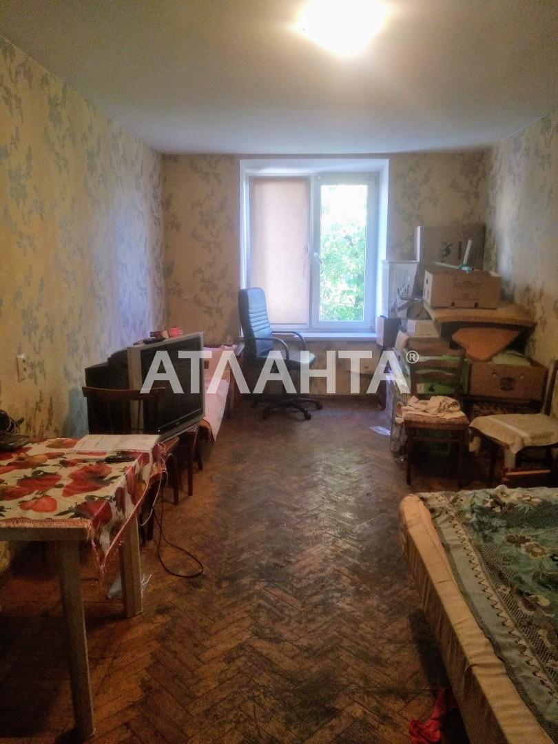 Продается 1-комнатная Квартира на ул. Разумовская (Орджоникидзе) — 17 000 у.е.
