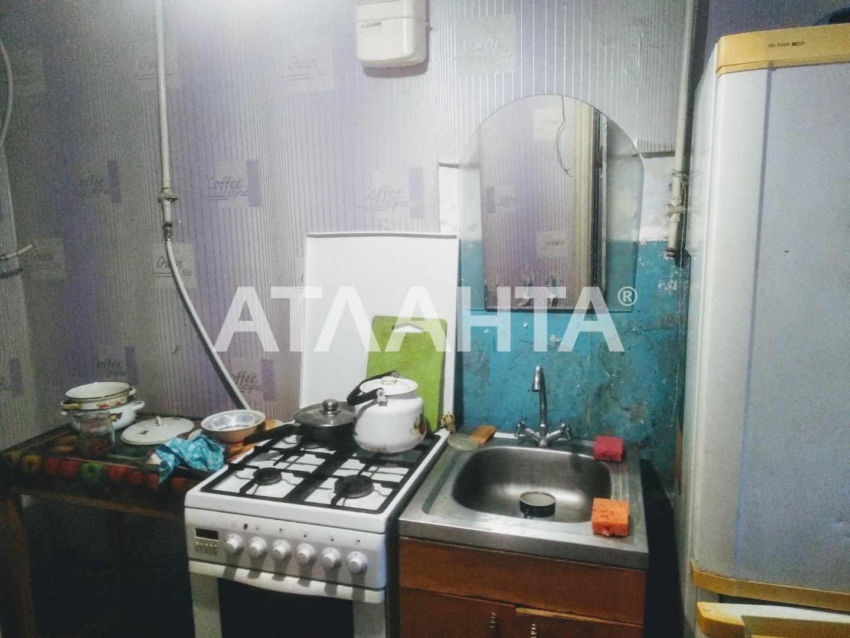 Продается 1-комнатная Квартира на ул. Разумовская (Орджоникидзе) — 17 000 у.е. (фото №2)