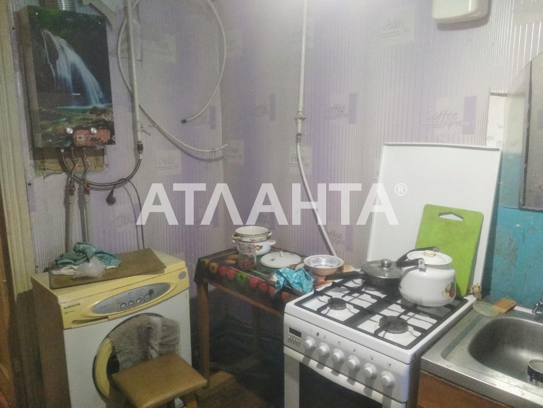 Продается 1-комнатная Квартира на ул. Разумовская (Орджоникидзе) — 17 000 у.е. (фото №3)