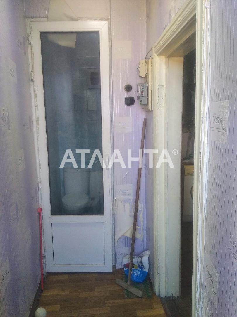Продается 1-комнатная Квартира на ул. Разумовская (Орджоникидзе) — 17 000 у.е. (фото №5)
