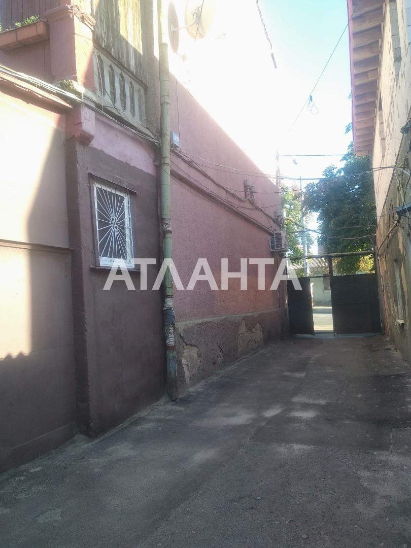 Продается 1-комнатная Квартира на ул. Разумовская (Орджоникидзе) — 17 000 у.е. (фото №9)