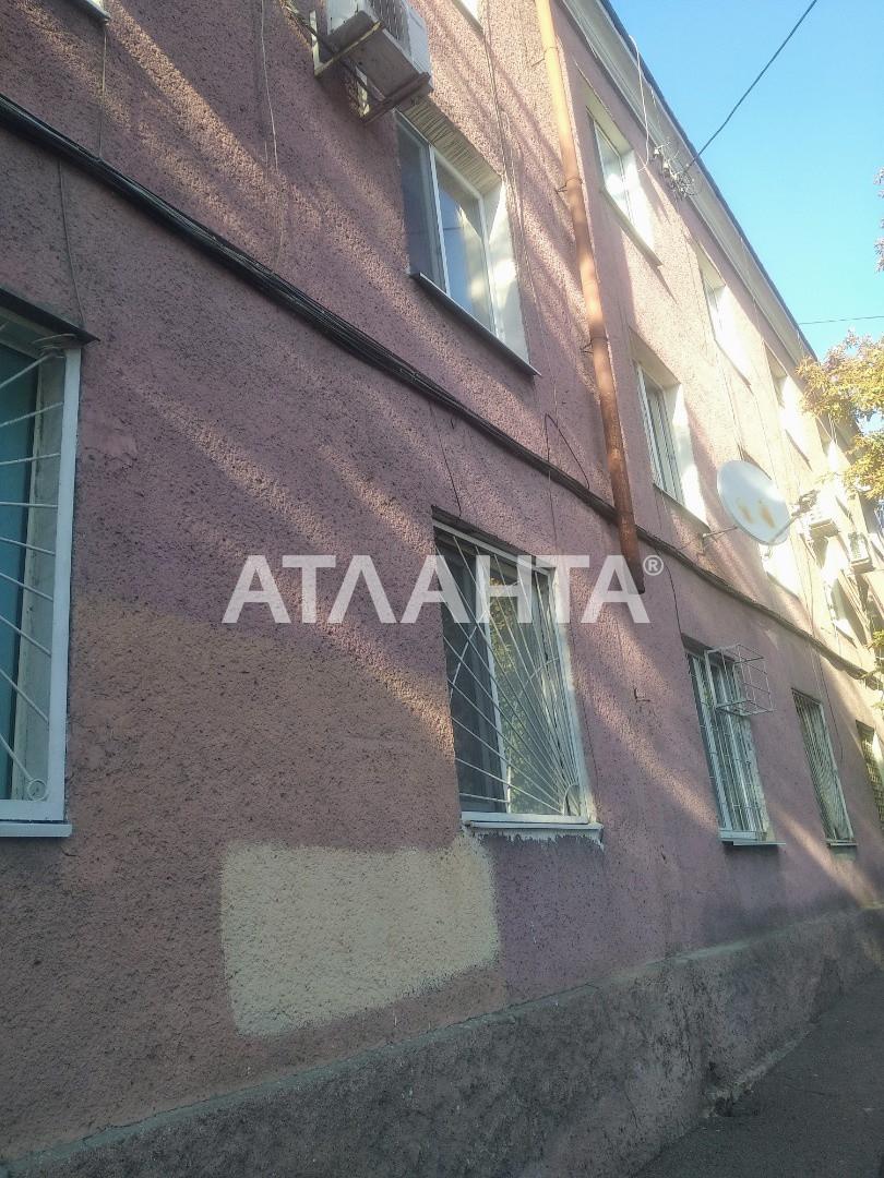 Продается 1-комнатная Квартира на ул. Разумовская (Орджоникидзе) — 17 000 у.е. (фото №11)