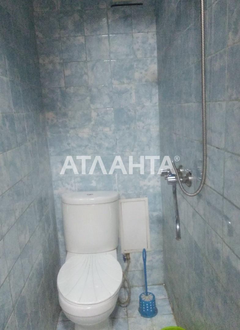 Продается 1-комнатная Квартира на ул. Разумовская (Орджоникидзе) — 17 000 у.е. (фото №4)