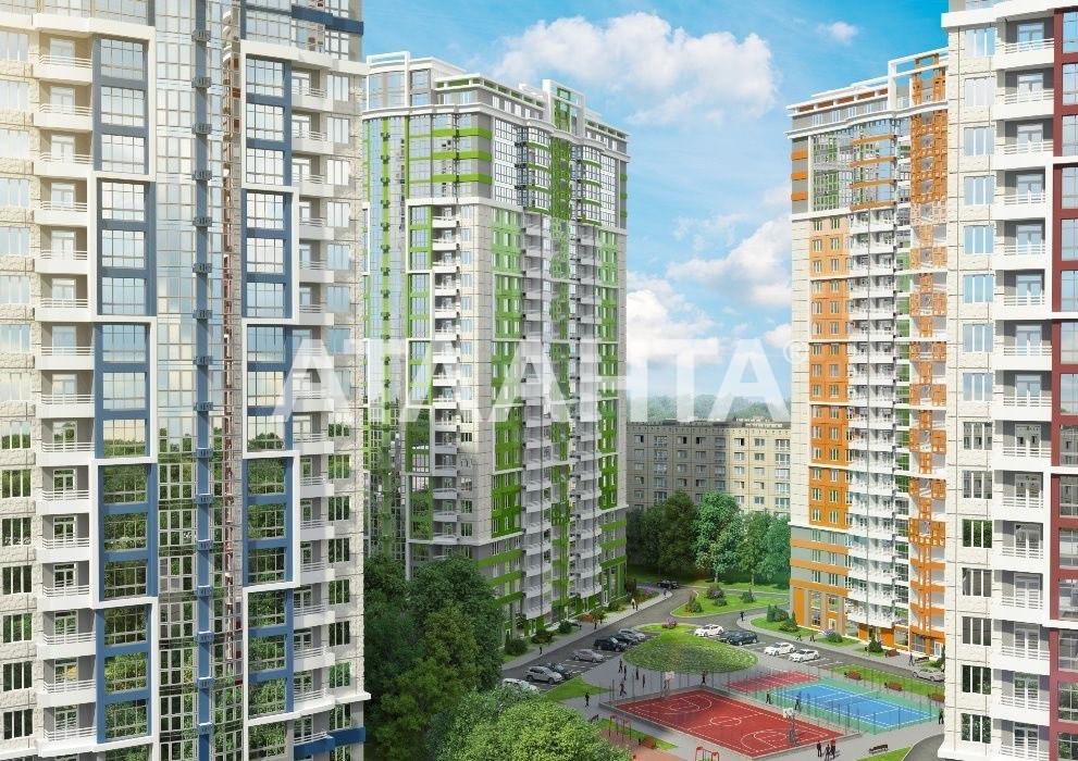 Продается 1-комнатная Квартира на ул. Гагарина Пр. — 45 000 у.е.