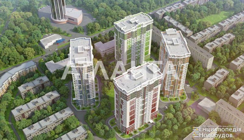 Продается 1-комнатная Квартира на ул. Гагарина Пр. — 45 000 у.е. (фото №2)