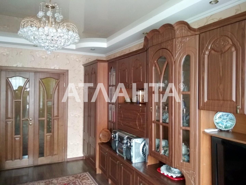 Продается 3-комнатная Квартира на ул. Глушко Ак. Пр. (Димитрова Пр.) — 52 000 у.е. (фото №3)