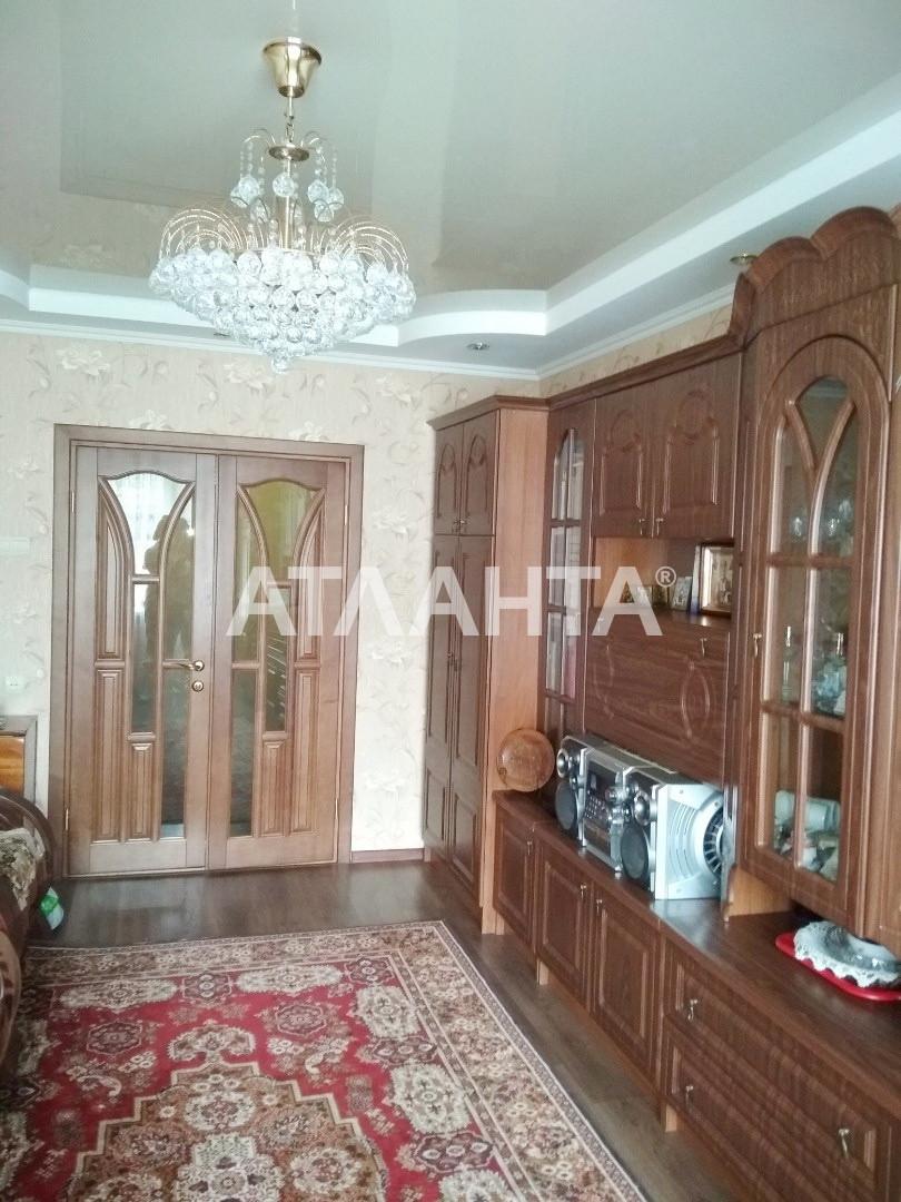 Продается 3-комнатная Квартира на ул. Глушко Ак. Пр. (Димитрова Пр.) — 52 000 у.е. (фото №4)