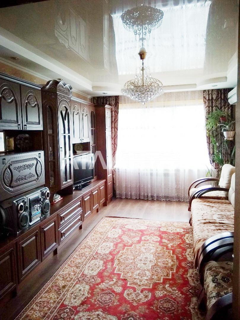 Продается 3-комнатная Квартира на ул. Глушко Ак. Пр. (Димитрова Пр.) — 52 000 у.е. (фото №7)