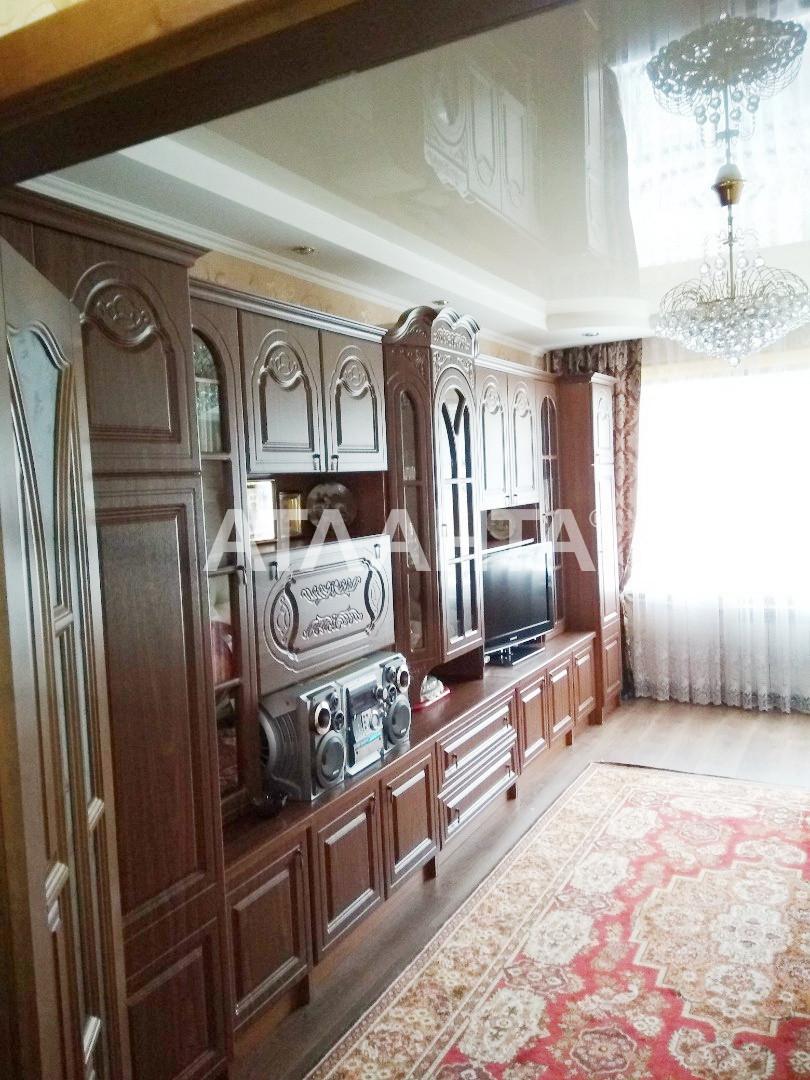 Продается 3-комнатная Квартира на ул. Глушко Ак. Пр. (Димитрова Пр.) — 52 000 у.е. (фото №8)