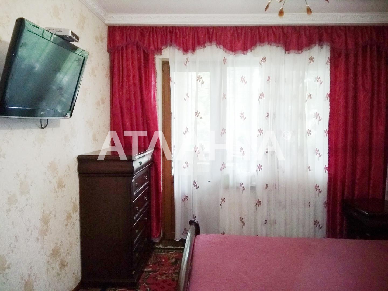 Продается 3-комнатная Квартира на ул. Глушко Ак. Пр. (Димитрова Пр.) — 52 000 у.е. (фото №2)