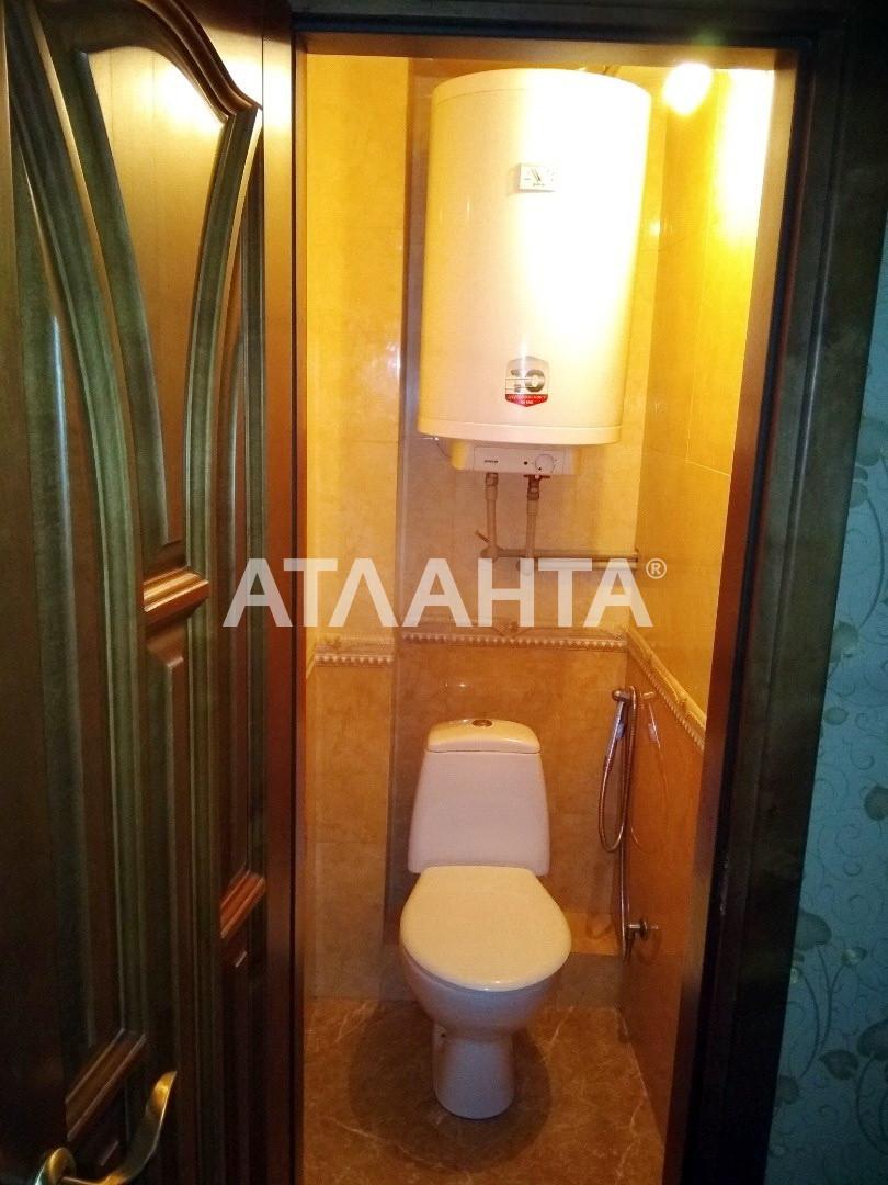 Продается 3-комнатная Квартира на ул. Глушко Ак. Пр. (Димитрова Пр.) — 52 000 у.е. (фото №11)