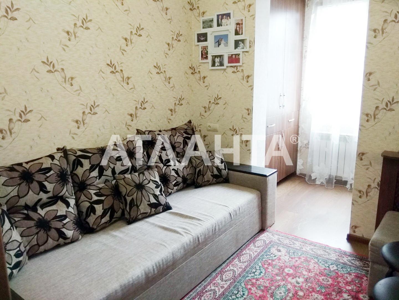 Продается 3-комнатная Квартира на ул. Глушко Ак. Пр. (Димитрова Пр.) — 52 000 у.е. (фото №5)
