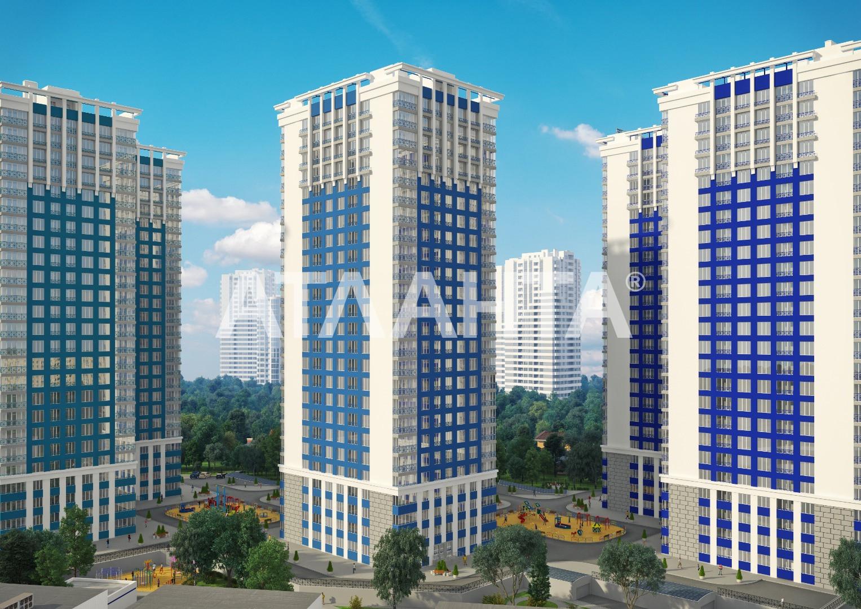 Продается 1-комнатная Квартира на ул. Толбухина — 38 500 у.е. (фото №5)