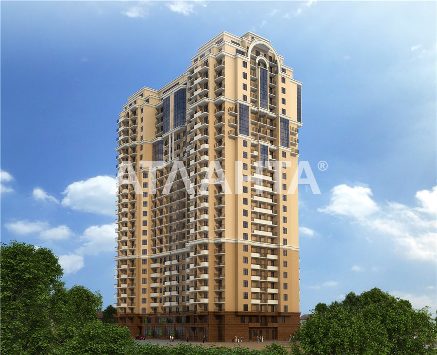 Продается 1-комнатная Квартира на ул. Педагогическая — 43 420 у.е. (фото №3)