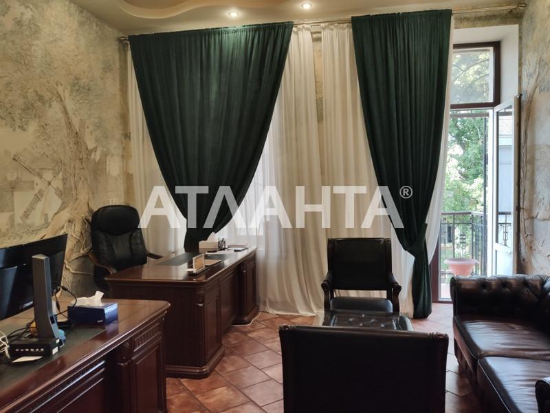 Сдается Офис на ул. Канатная (Свердлова) — 1 000 у.е./мес. (фото №4)