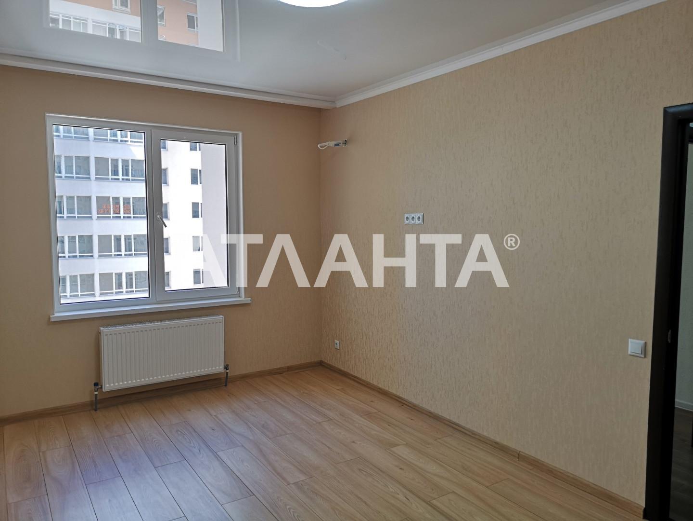 Продается 1-комнатная Квартира на ул. Радужный М-Н — 34 500 у.е.