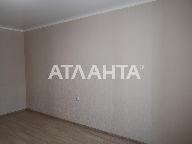 Продается 1-комнатная Квартира на ул. Радужный М-Н — 34 500 у.е. (фото №4)