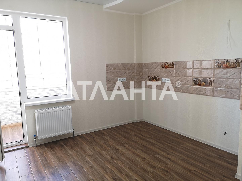 Продается 1-комнатная Квартира на ул. Радужный М-Н — 34 500 у.е. (фото №5)