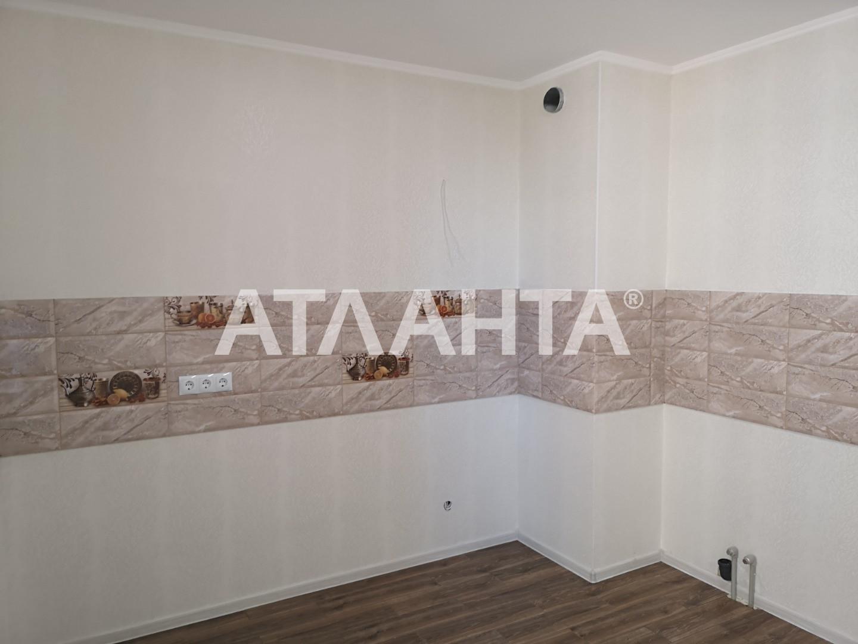 Продается 1-комнатная Квартира на ул. Радужный М-Н — 34 500 у.е. (фото №6)