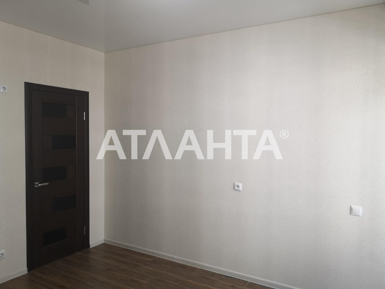 Продается 1-комнатная Квартира на ул. Радужный М-Н — 34 500 у.е. (фото №7)
