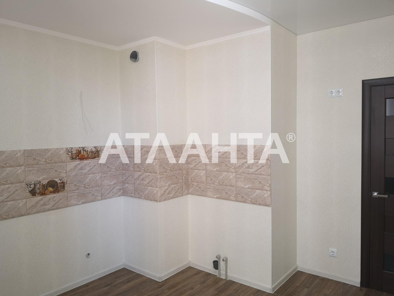 Продается 1-комнатная Квартира на ул. Радужный М-Н — 34 500 у.е. (фото №8)