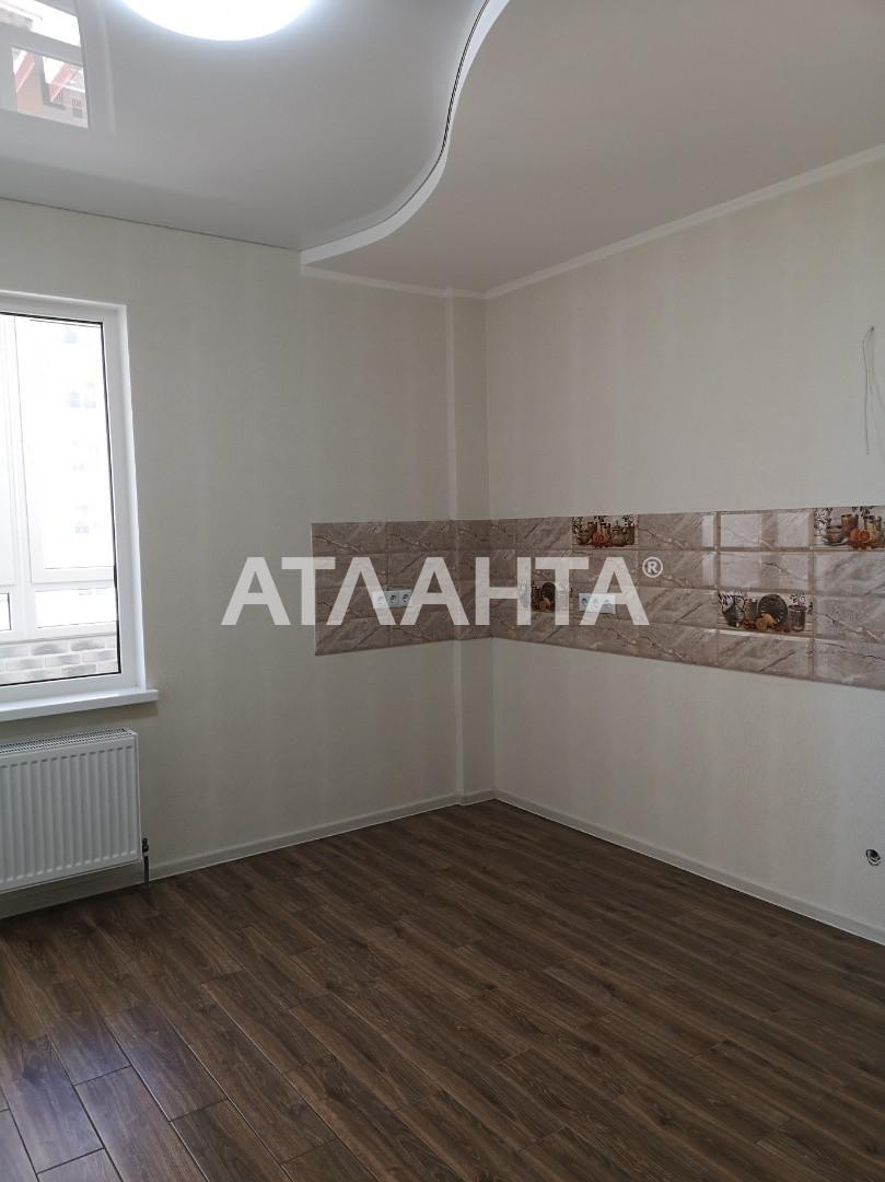 Продается 1-комнатная Квартира на ул. Радужный М-Н — 34 500 у.е. (фото №9)