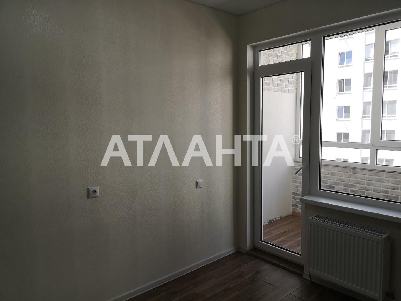 Продается 1-комнатная Квартира на ул. Радужный М-Н — 34 500 у.е. (фото №10)