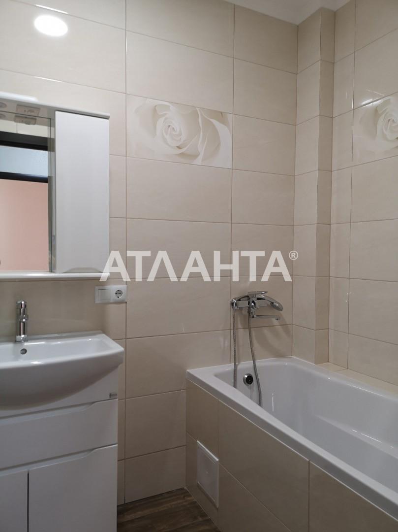 Продается 1-комнатная Квартира на ул. Радужный М-Н — 34 500 у.е. (фото №12)