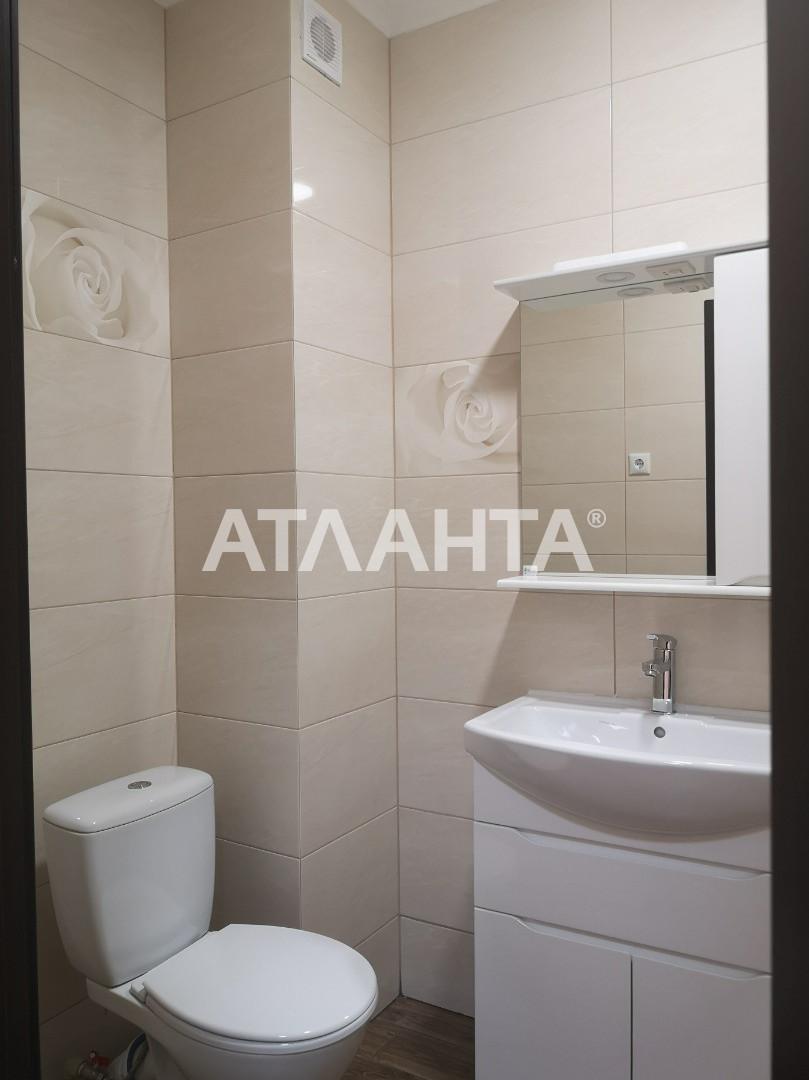 Продается 1-комнатная Квартира на ул. Радужный М-Н — 34 500 у.е. (фото №13)