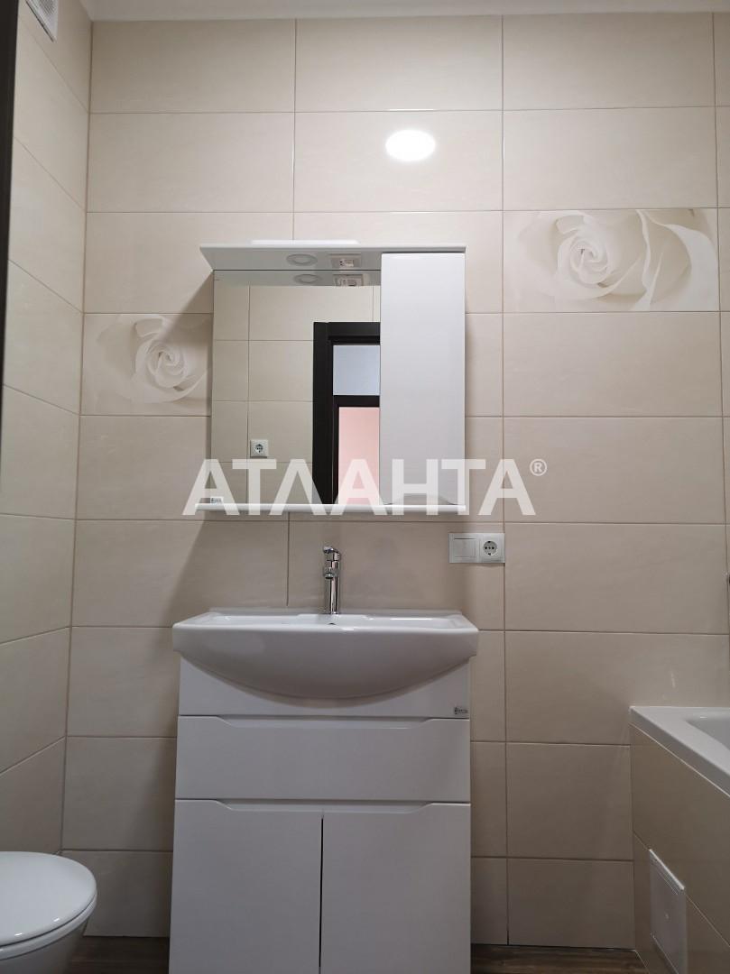Продается 1-комнатная Квартира на ул. Радужный М-Н — 34 500 у.е. (фото №14)