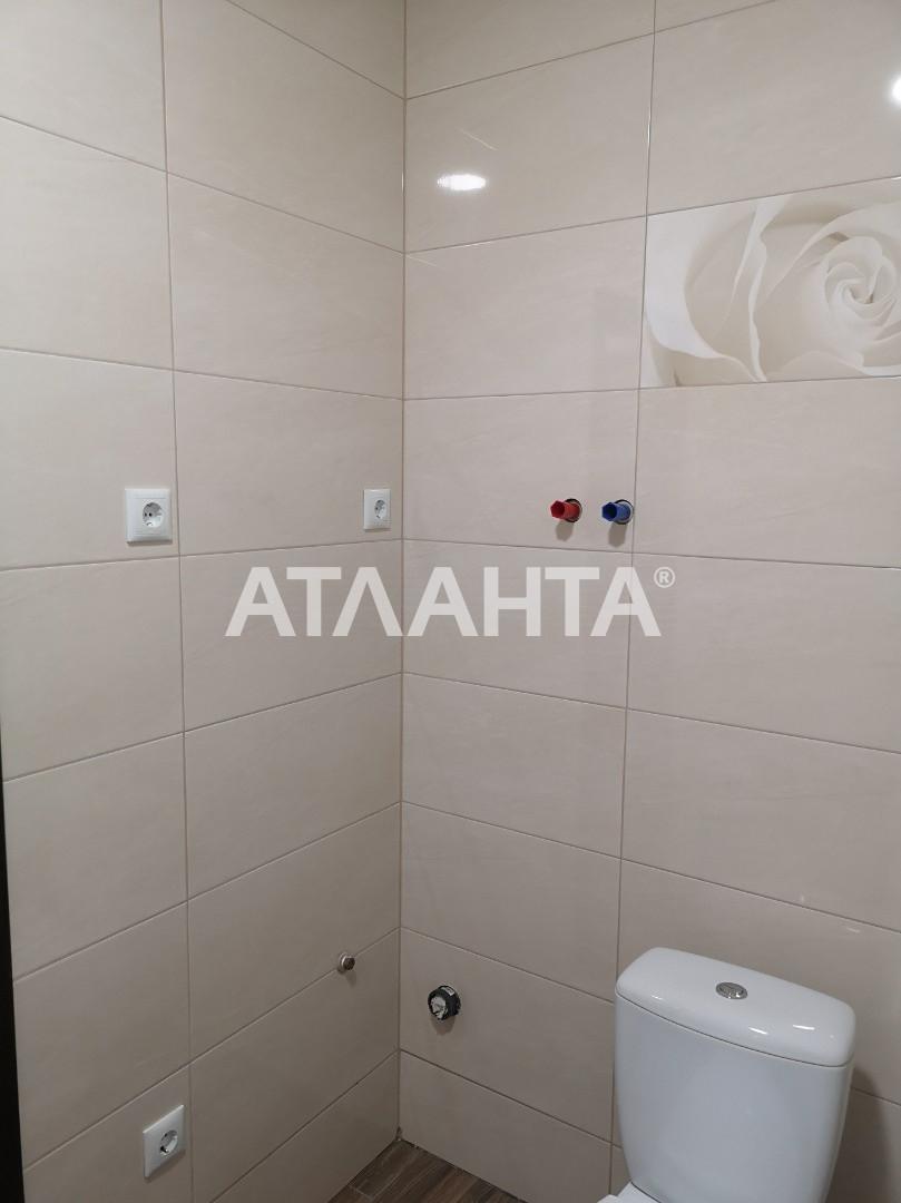 Продается 1-комнатная Квартира на ул. Радужный М-Н — 34 500 у.е. (фото №15)