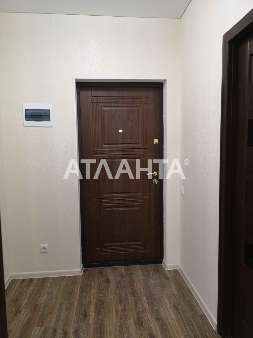 Продается 1-комнатная Квартира на ул. Радужный М-Н — 34 500 у.е. (фото №16)