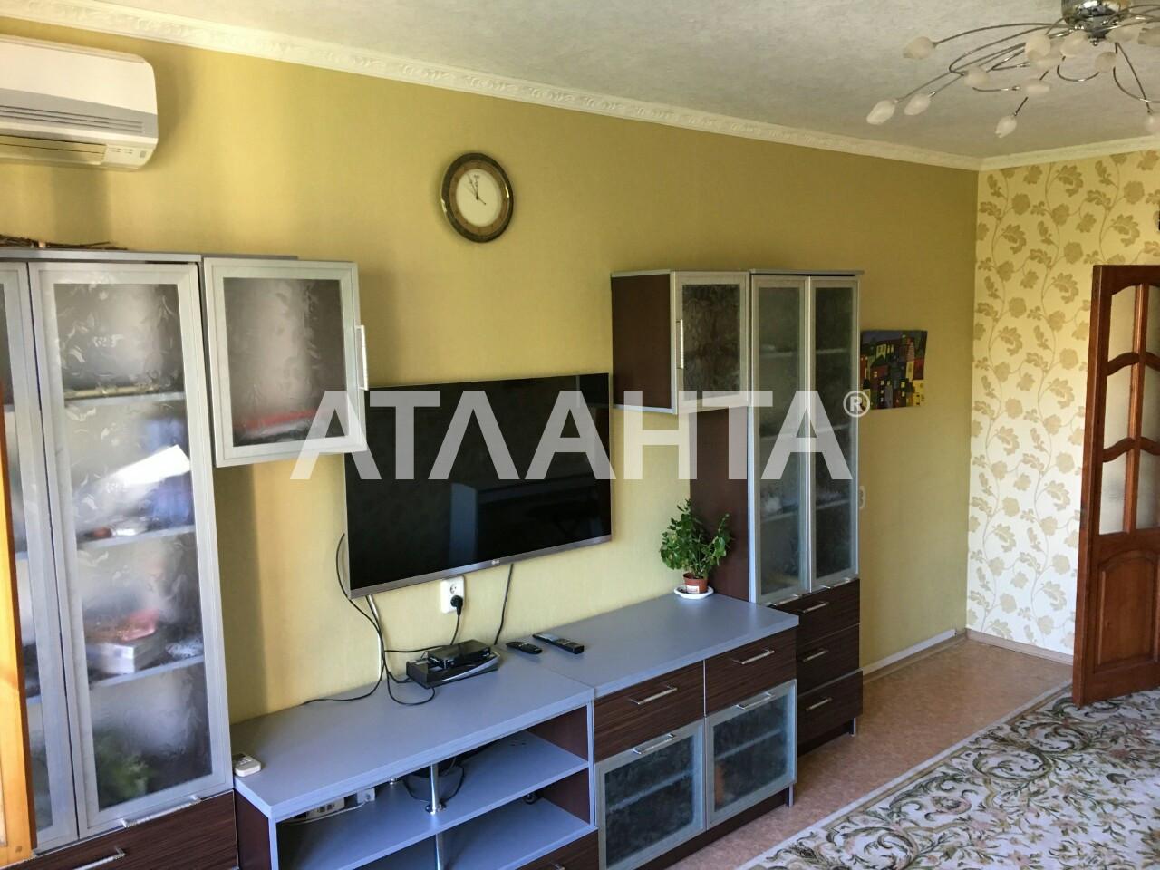 Продается 3-комнатная Квартира на ул. Архитекторская — 49 000 у.е.