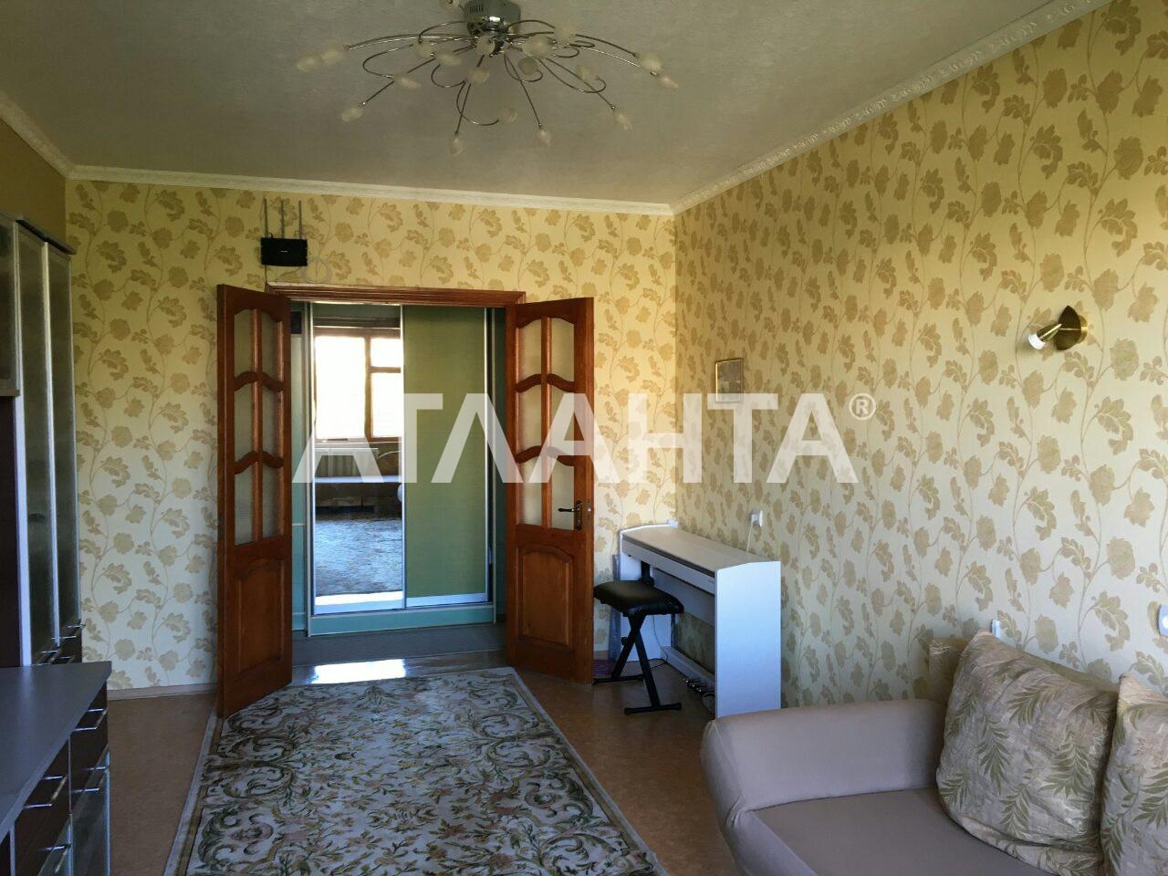 Продается 3-комнатная Квартира на ул. Архитекторская — 49 000 у.е. (фото №2)