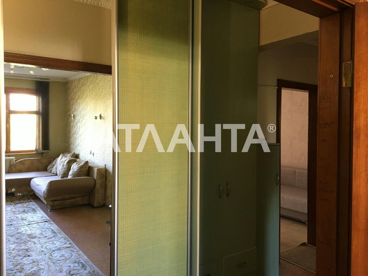 Продается 3-комнатная Квартира на ул. Архитекторская — 49 000 у.е. (фото №3)