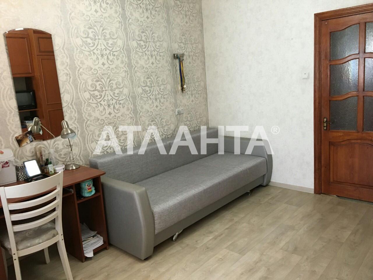 Продается 3-комнатная Квартира на ул. Архитекторская — 49 000 у.е. (фото №4)